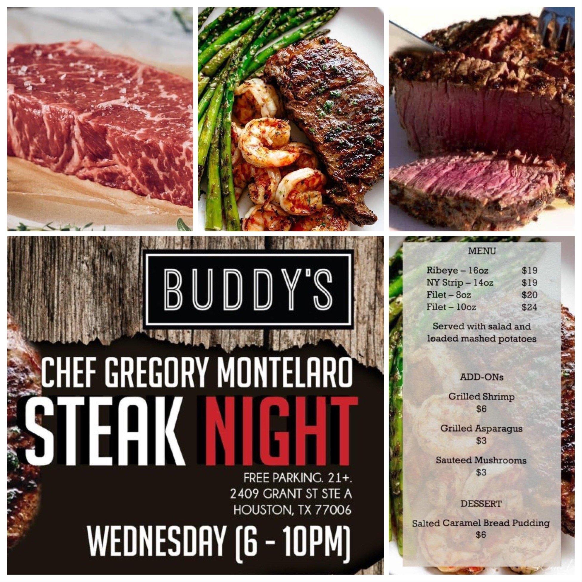 Houston-Steak-Night-Montrose-BUDDYS-Gay-Bar-20210303