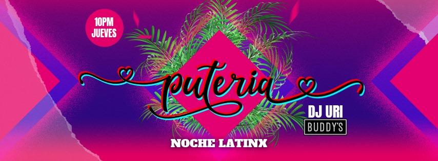Noche-LatinX-BUDDYS-Thursday-20210131